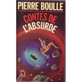 Boulle-Pierre-Contes-De-L-absurde-Livre-325190031_ML