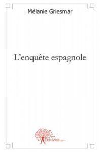 Découvrez Mélanie Griesmar et ses deux romans... cadeau idéal pour les fêtes !  dans Chroniques diverses image_19314-197x300