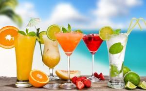 Mi-février, prenez de la Vitamine C dans HEBDO fresh-beach-cocktails-hd-widescreen-wallpapers-300x187