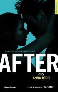 After T2 d'Anna Todd dans Romances 1507-11-190x300