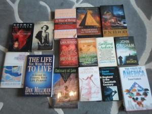 Salon du livre ! Mon salon, mes livres, quoi.  dans Chroniques diverses sam_6266-300x225