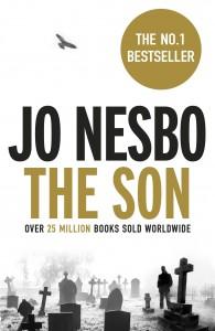 JO NESBO - THE SON