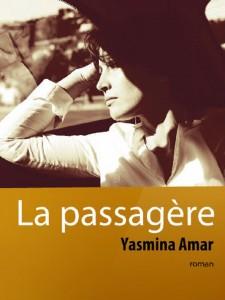 La passagère de Yasmina Amar