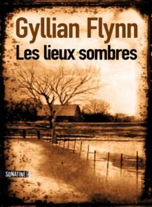 Les lieux sombres Gillian Flynn