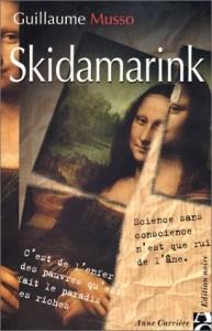 Skidamarink de Guillaume Musso : un coup de coeur dans Aventure skidamarink-1412-193x300