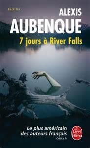 Alexis aubenque 7 jrs à riverfalls
